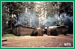 Ft. Clatsop, OR