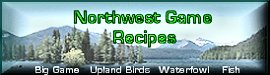 NW Game Recipe Logo